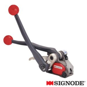 premium sealless steel strapping tool signode