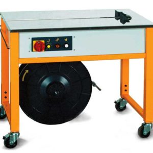 FLS-10-semi-automatic-strapping-machine