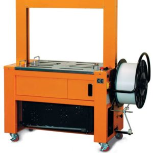 fls30-automatic-strapping-machine with strapping coil