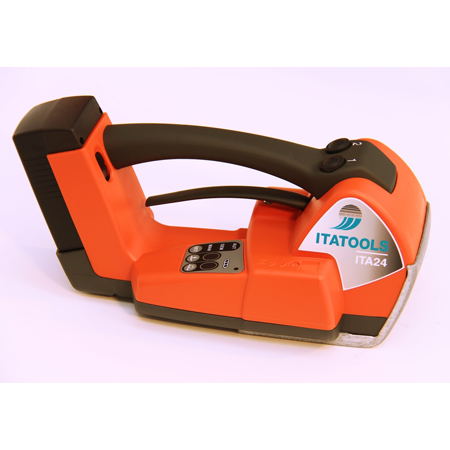 ITA Tool Battery Powered Strapping Tool