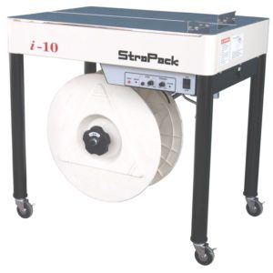 Semi-Automatic Strapping Machine, , Strapping Machines, Auto Strap Machine, Automatic Strapping Machine, Machine Strapping, Plastic Banding Machine, Strapping Machine,