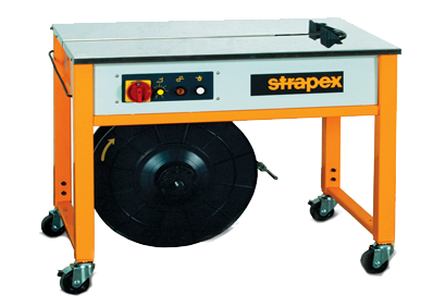 smg automatic strapping machine strapex