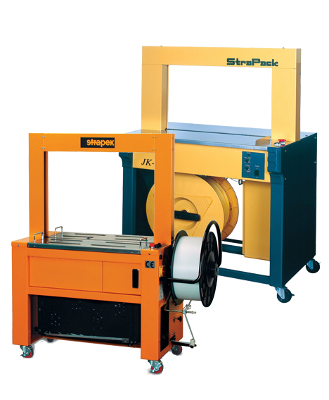 Automaic-Strapping-Machines